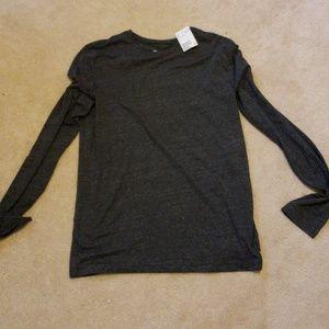 Mens Long-sleeve Shirt